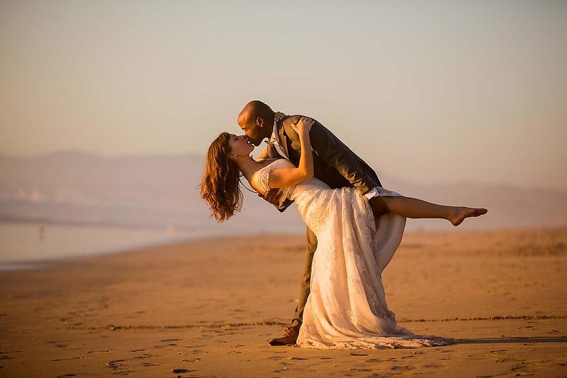 ALINA & DION WEDDING, SAN GREGORIO CA
