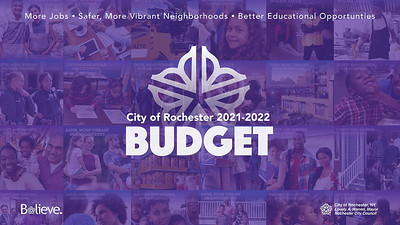 2021-22 Budget
