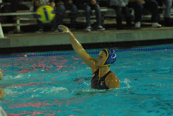 CHS Girls Water Polo 2010