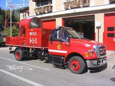 M.V.U. 923