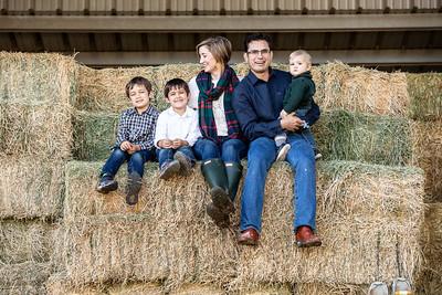 Fourie Family - Dec 2020
