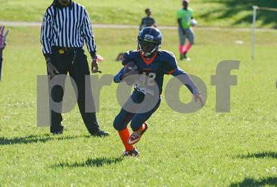 Broncos vs MPG Panthers (12U)