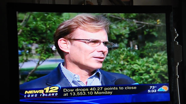 Rob Rich interview about Kate Middleton nude photos on 6-17-12.