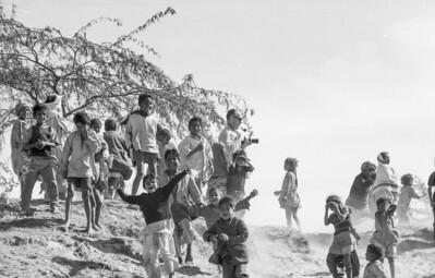 1969 01 11 Coronation Park, Delhi