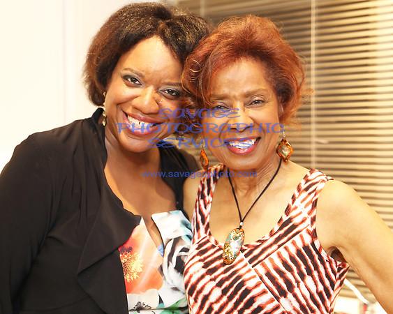 LaShonda Barnett's Birthday Celebration 5-27-16