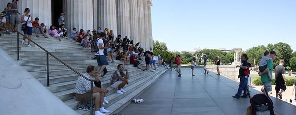 Lincoln Memorial-2011
