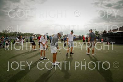 Section 6 Boys Golf