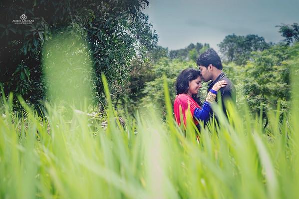 Neeraj & Archana