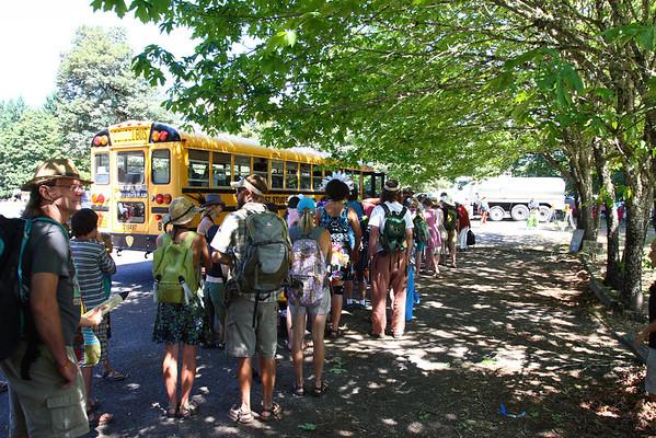 Oregon Country Fair 2013
