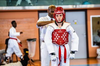 Tournoi Taekwondo Shaka Karebu