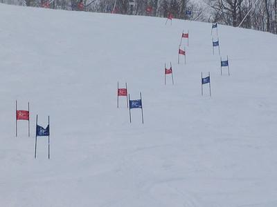 Eastern Ski Team Training Days at Mittersill   By Chris Stigum