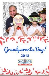 San Jose Episcopal Grandparents Day 2018 (Silver)