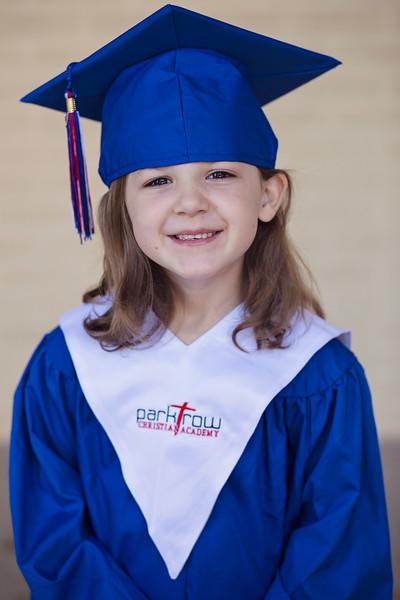 PRCA Pre-K 2015 Graduation Photos