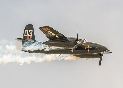 Planes Of Fame Airshow 2018