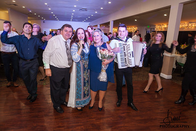 Ionica Imbrisca Birthday Party (Jan 21 2017)