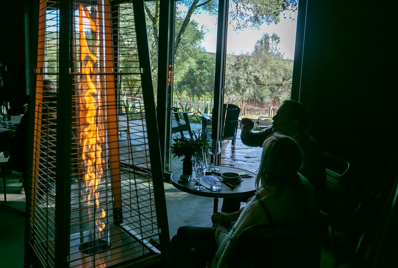 Reeve Winery Tasting  Room