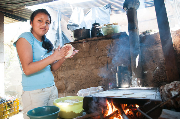 Guatemala. Three films Produced and Directed for Tearfund