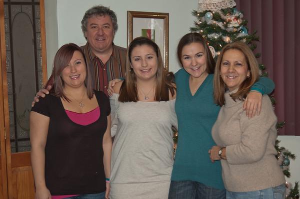 Christmas 2010 - Home
