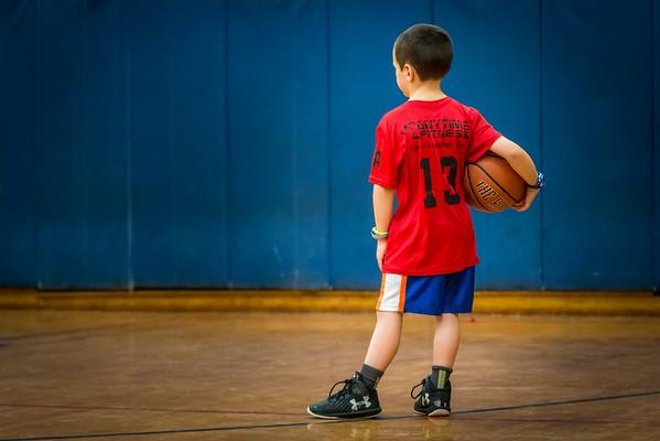 SYSO Basketball