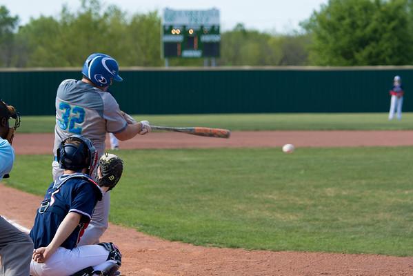 Varsity Baseball More