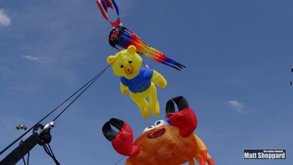 Kites and Kite Festivals