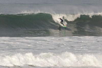 ocean beach - 12/31/2013