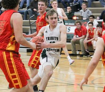 TC boys' basketball 1-10-19