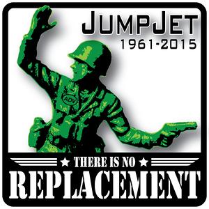 JumpJet Memorial Pics