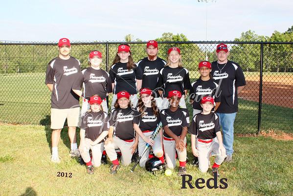 Lady Reds