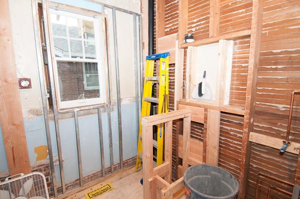 2012 Bathroom Remodel