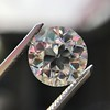 2.63ct Old European Cut Diamond GIA K VS1 9