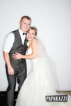 Caroline + Tyler