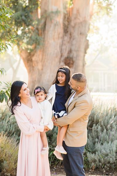 2019 Sandhu Family