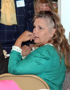 Karen Lemmon - 25 Mar 2012