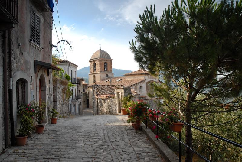 Morcone - Campania