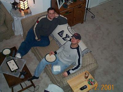 Dave & Alan (2000)