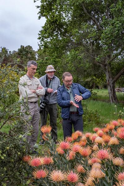 Frans Lanting Floral Wonderland Workshop 2019