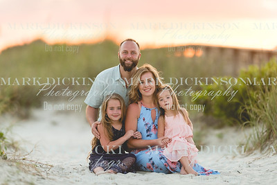 Bick Family | Ponce Inlet