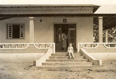 Casa Dundo