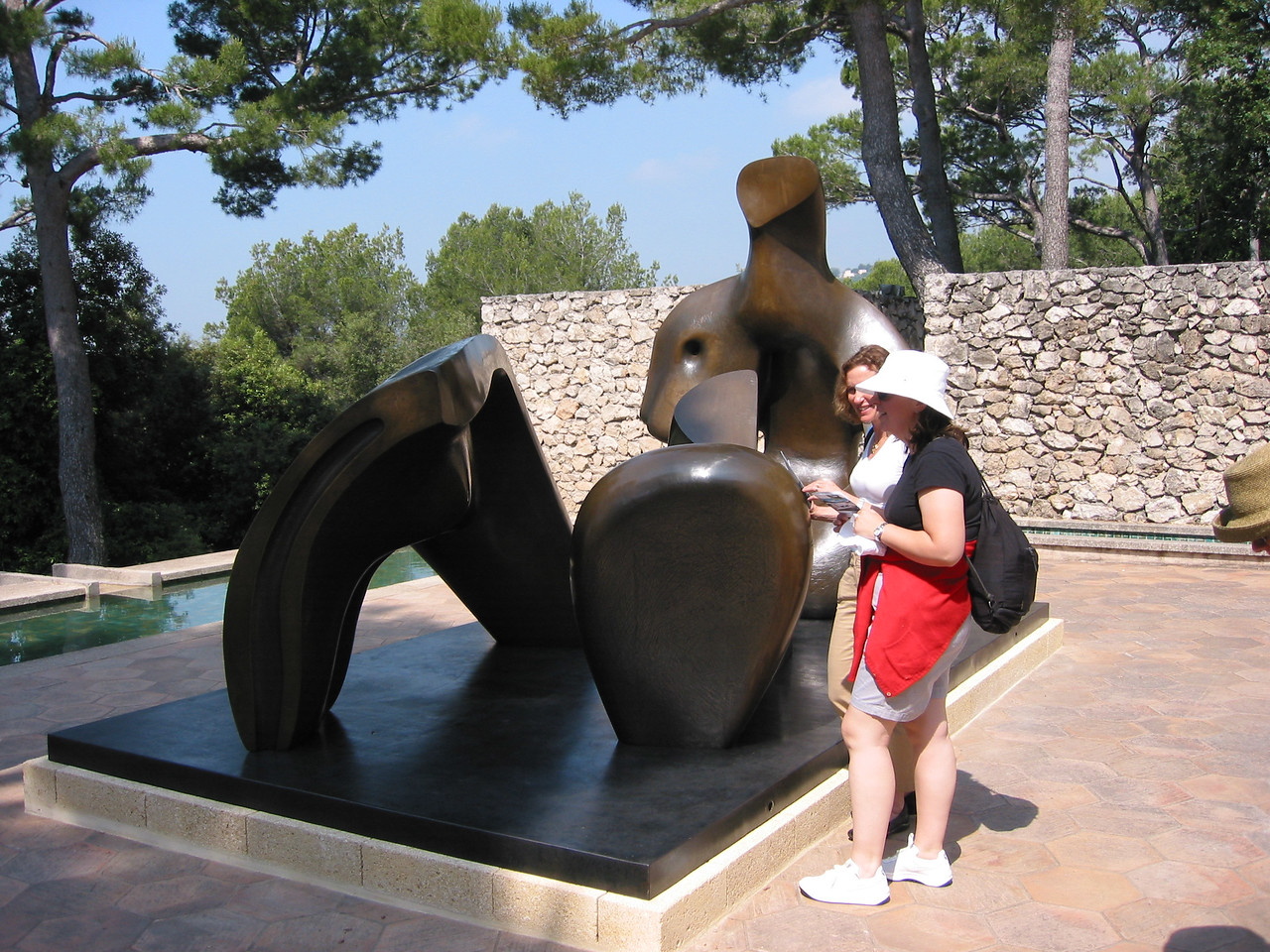 Fondation Maeght museum, St Paul de Vence