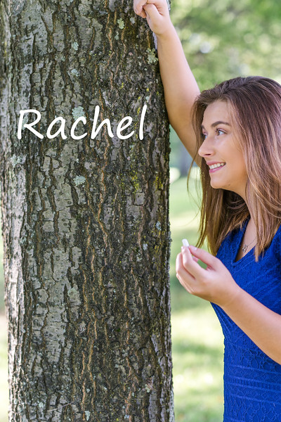 Rachel  -  Senior