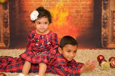 Persaud Family 2015