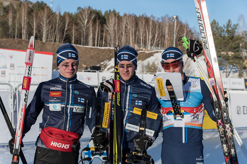 Kuvaaja: SSL / Timo Mikkola