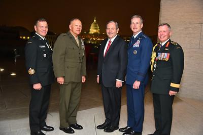 Partners in Defense
