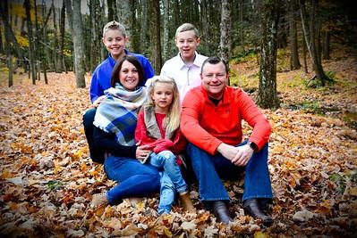 Samples Family 102520