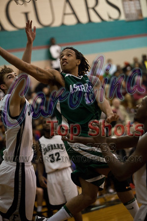 Ashbrook at Forestview - 1/8/13