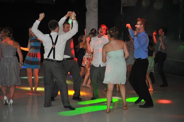 Spencer & Kasey's Wedding 15