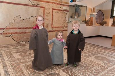 20151231 - Castle Museum