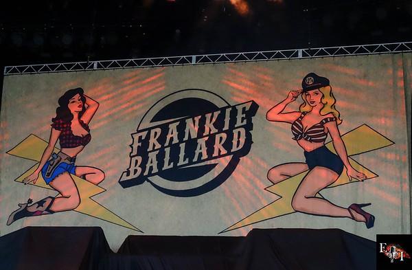 Frankie Ballard 2015