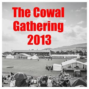Cowal Gathering 2013